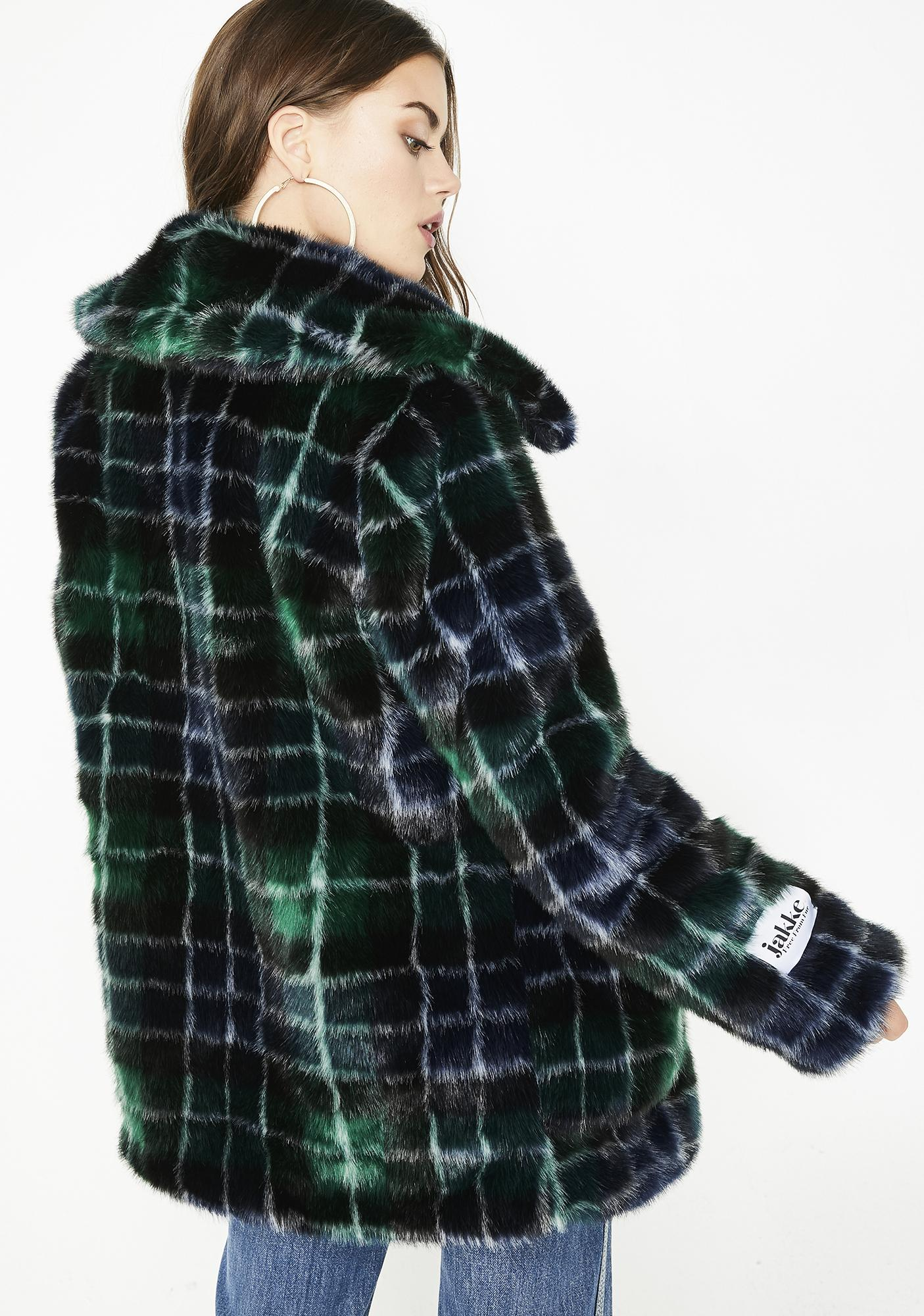 Jakke Royal Tammy Coat