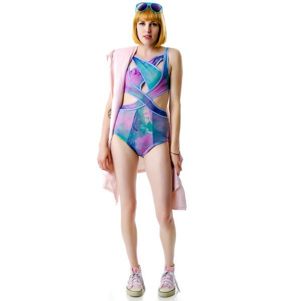 UNIF Shorebreak Swimsuit