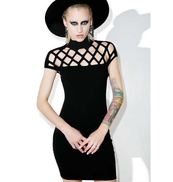 Love Bomb Mini Dress