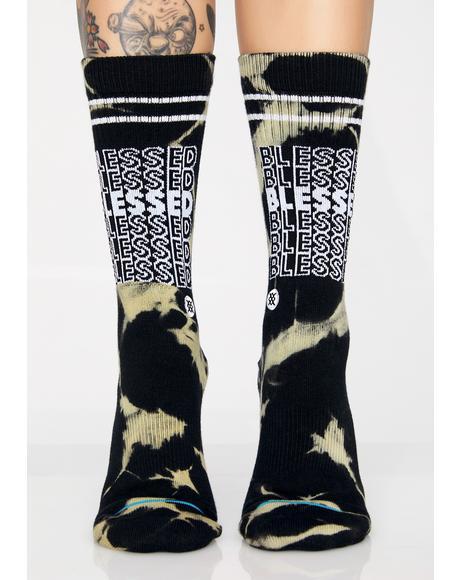 Blessed Socks