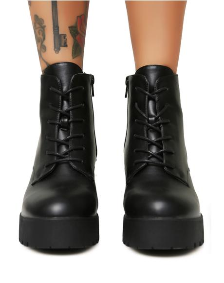 Onyx No Work All Play Boots