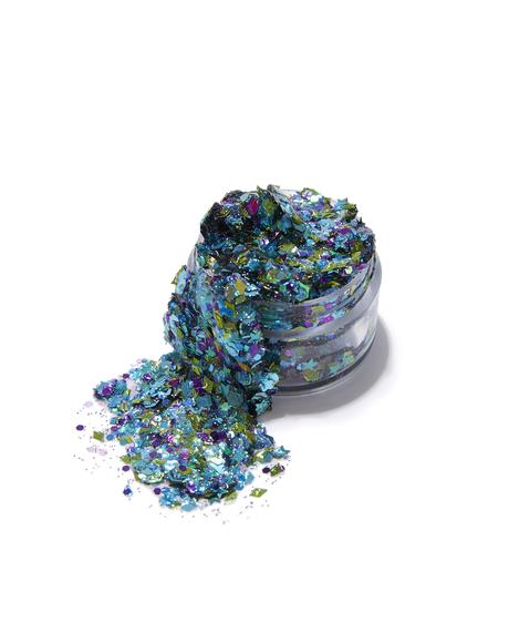 Mystic Mermaid Glitter Gel