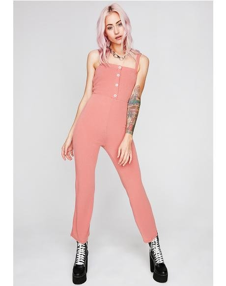Too Sweet Jumpsuit