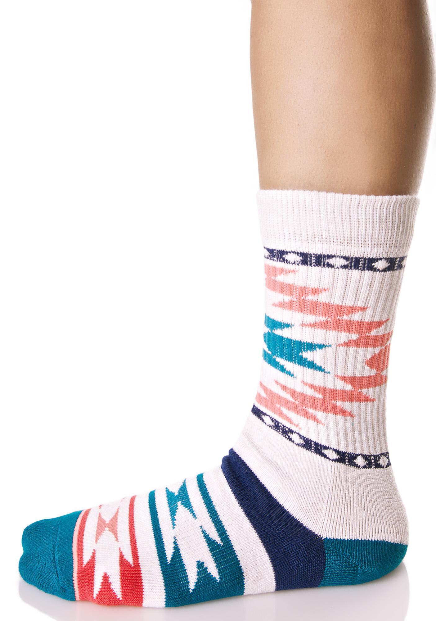 Stance Billy Jean Socks