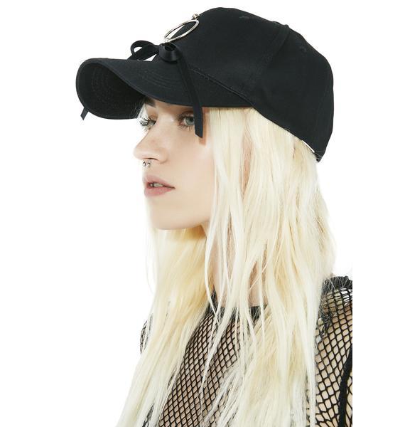 Dainty Restraint Hat