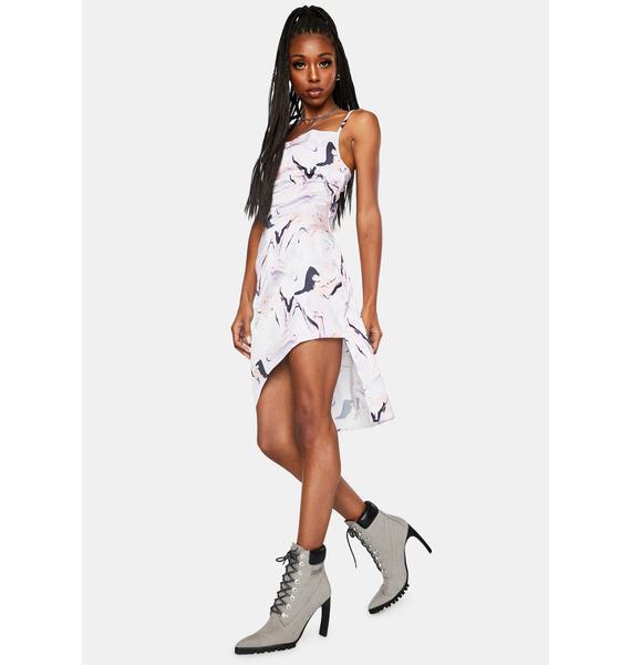 Twiin Aphrodite Slip Dress