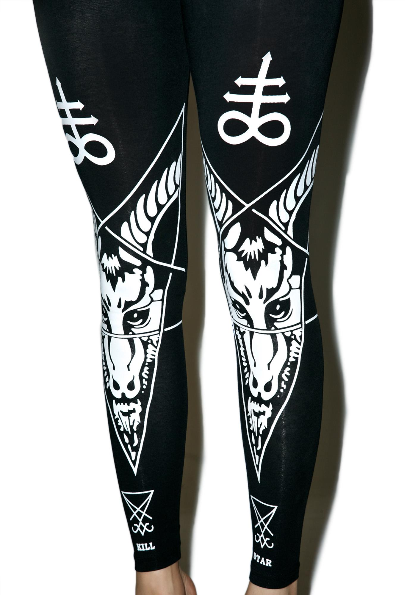 Killstar Mendes Leggings