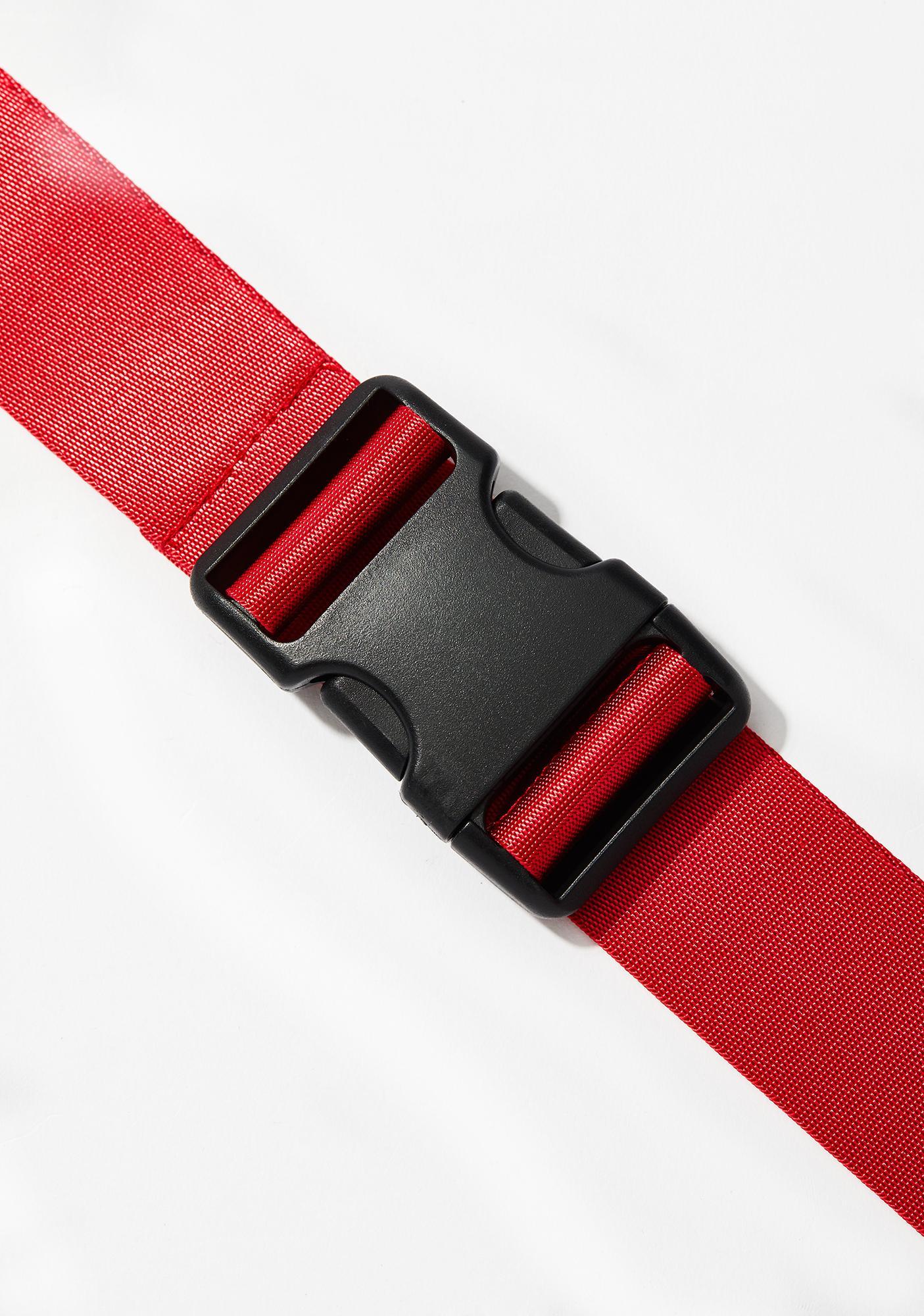 Berry Below The Belt