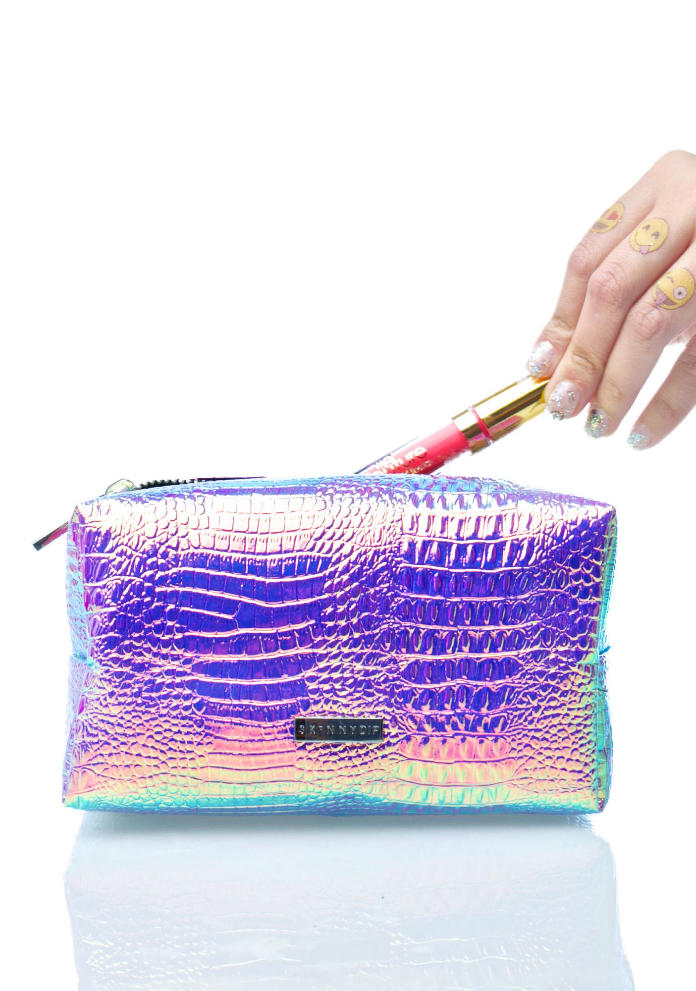Skinnydip Cosmo Makeup Bag