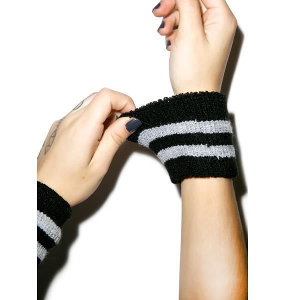 Show Your Stripes Sweatband