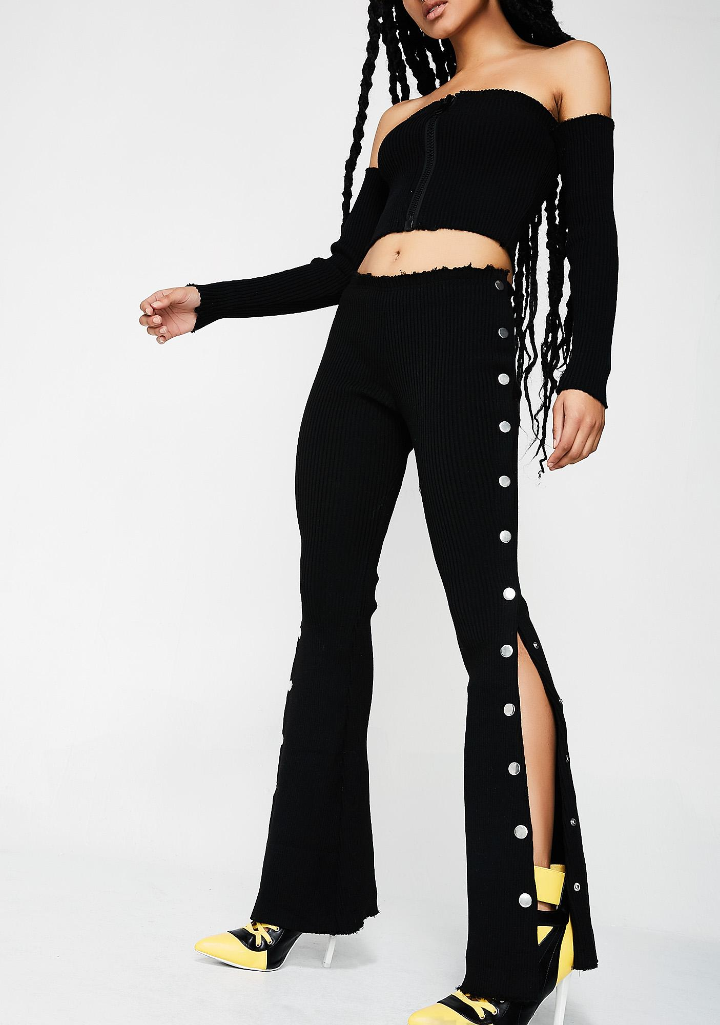 Groove Move Flare Pants