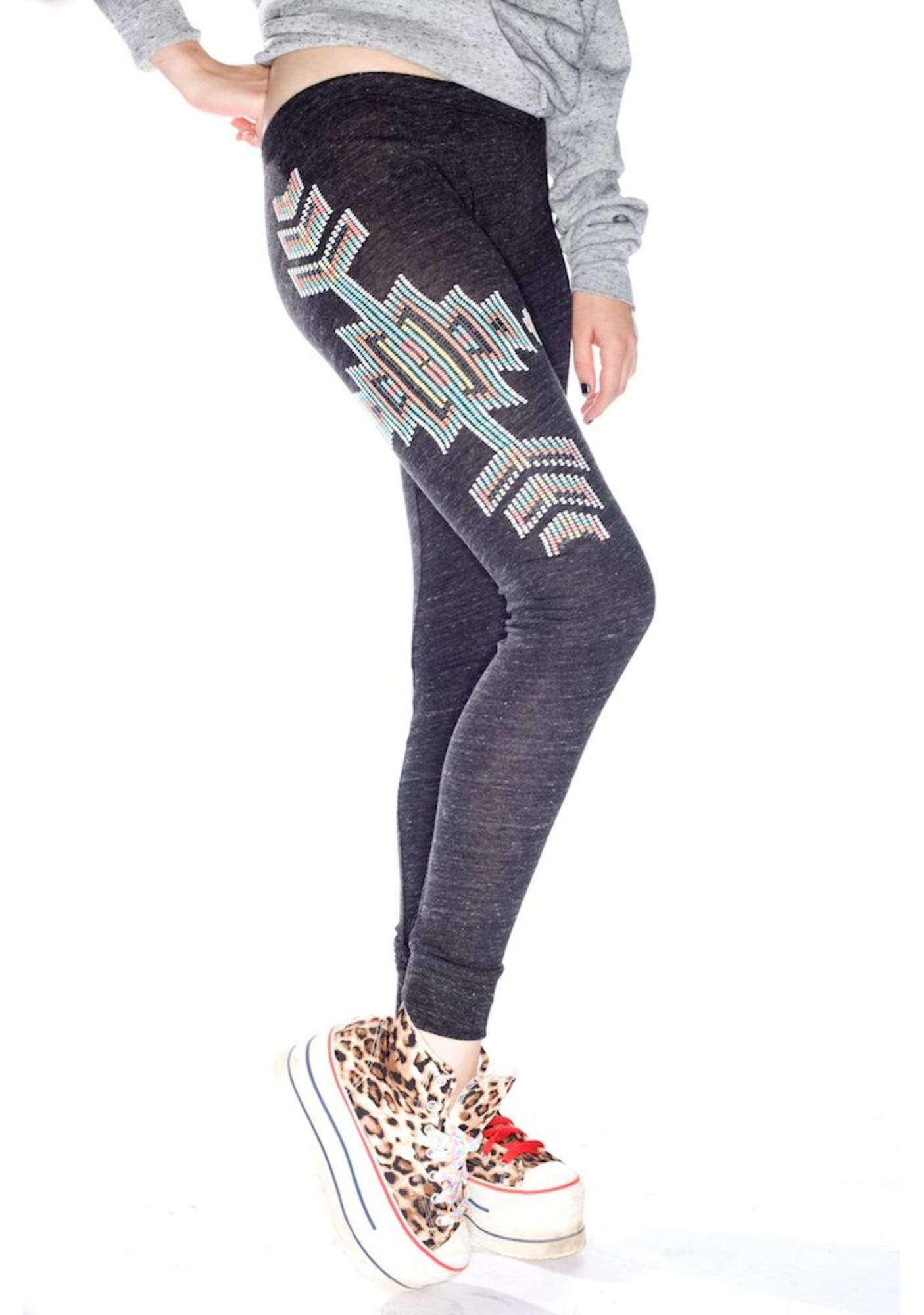 Meggings Leggings