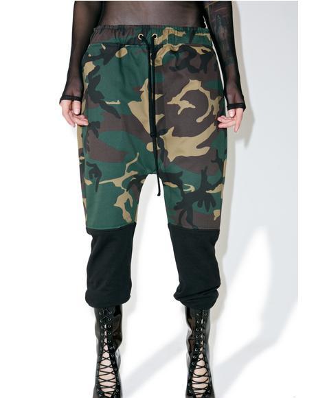 Major Bellz Pants