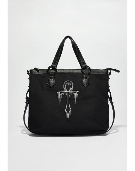 Perpetual Afterlife Granny Bag