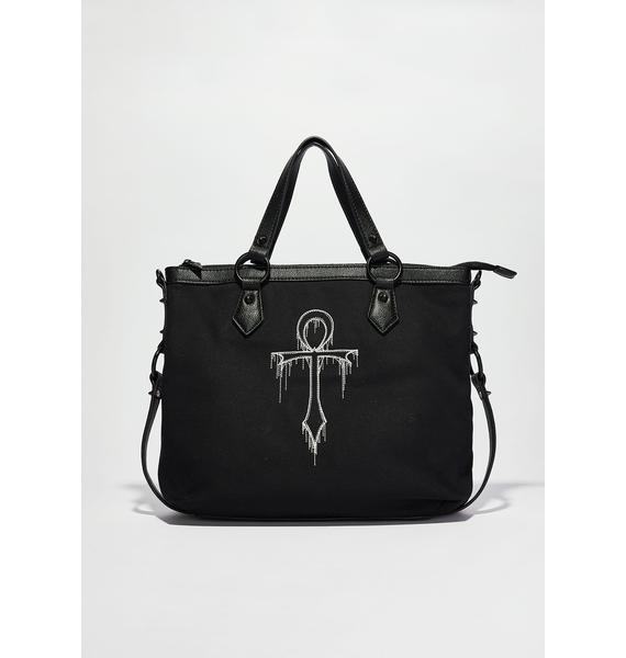Widow Perpetual Afterlife Granny Bag