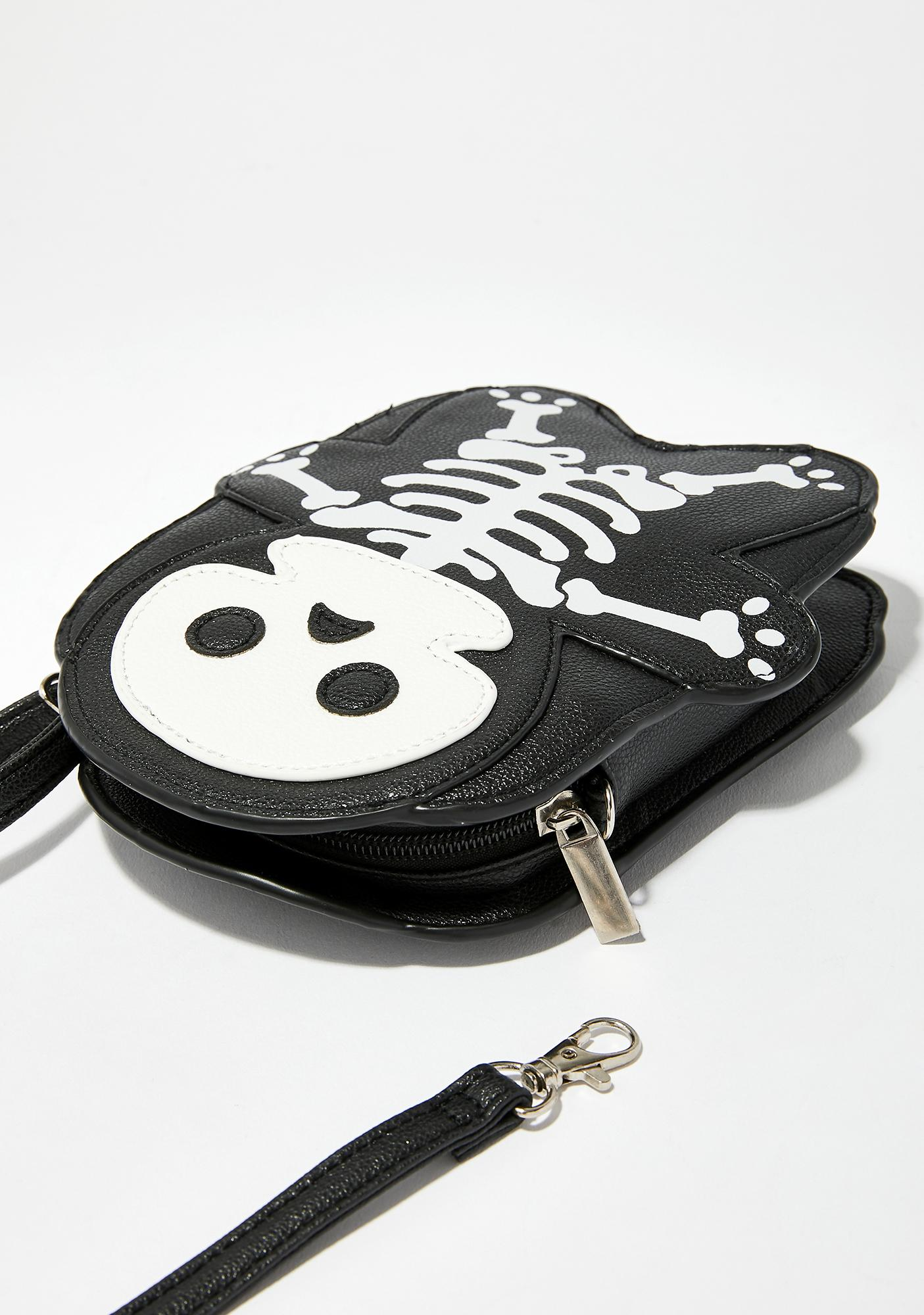 Skelefriend Bag