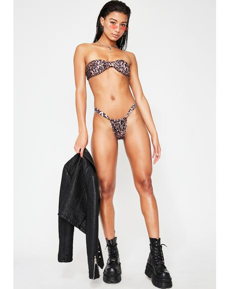 Nakeela Bikini Top