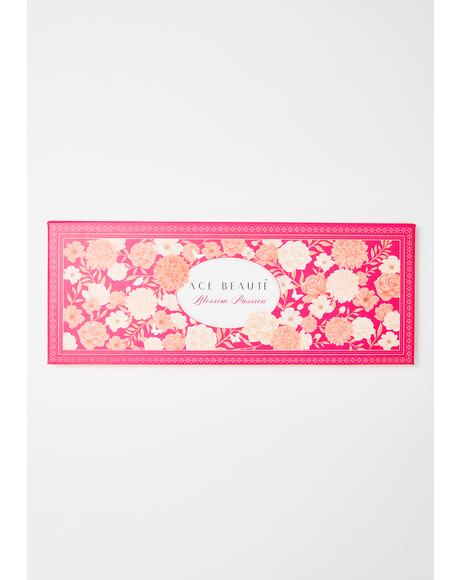 Blossom Passion Eyeshadow Palette