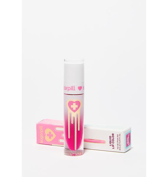 Sugarpill Girl Crush Liquid Lipstick