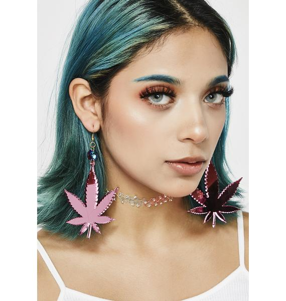 Trixy Starr Irie Earrings