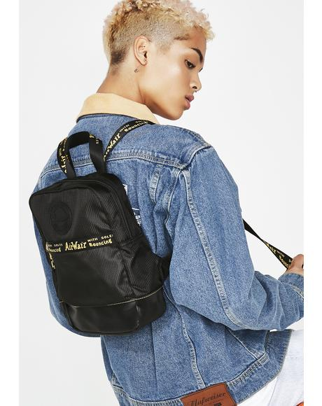 Onyx Small Groove DNA Backpack