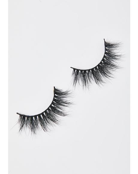 Oak Town False Eyelashes