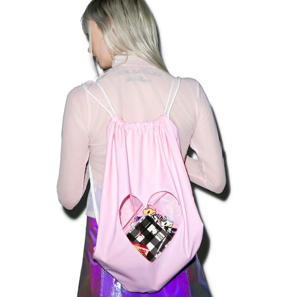 Local Heroes Love Attraction Backpack