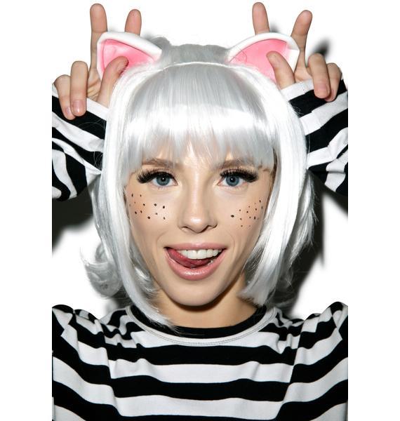 Kitty Kat Wig