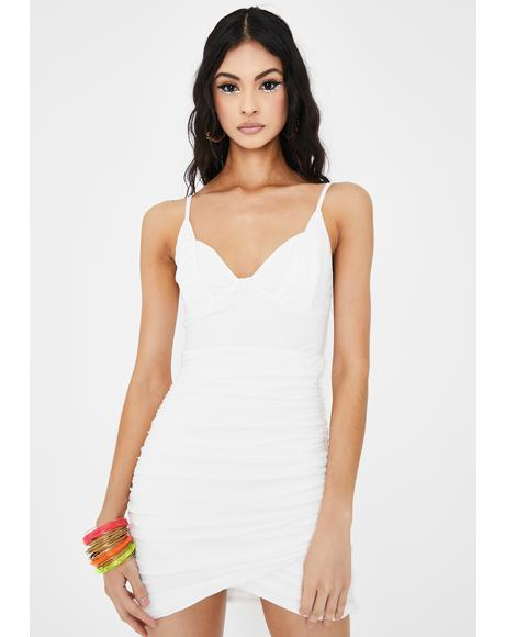 Spirited Bodycon Dress
