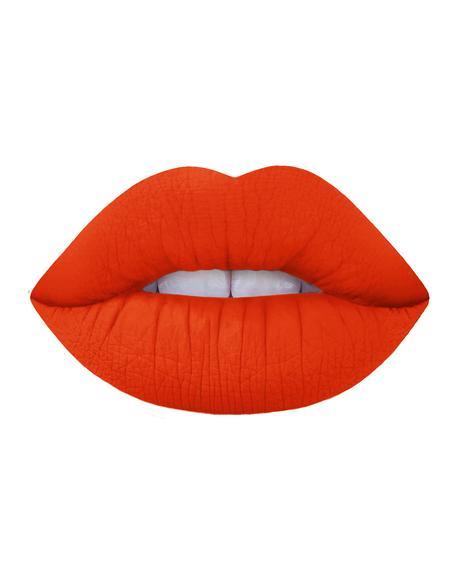 Psycho Velvetine Liquid Lipstick