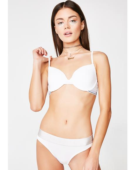 Innocent Underwire T-Shirt Bra