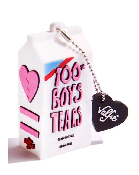 Boys Tears 16GB USB Drive