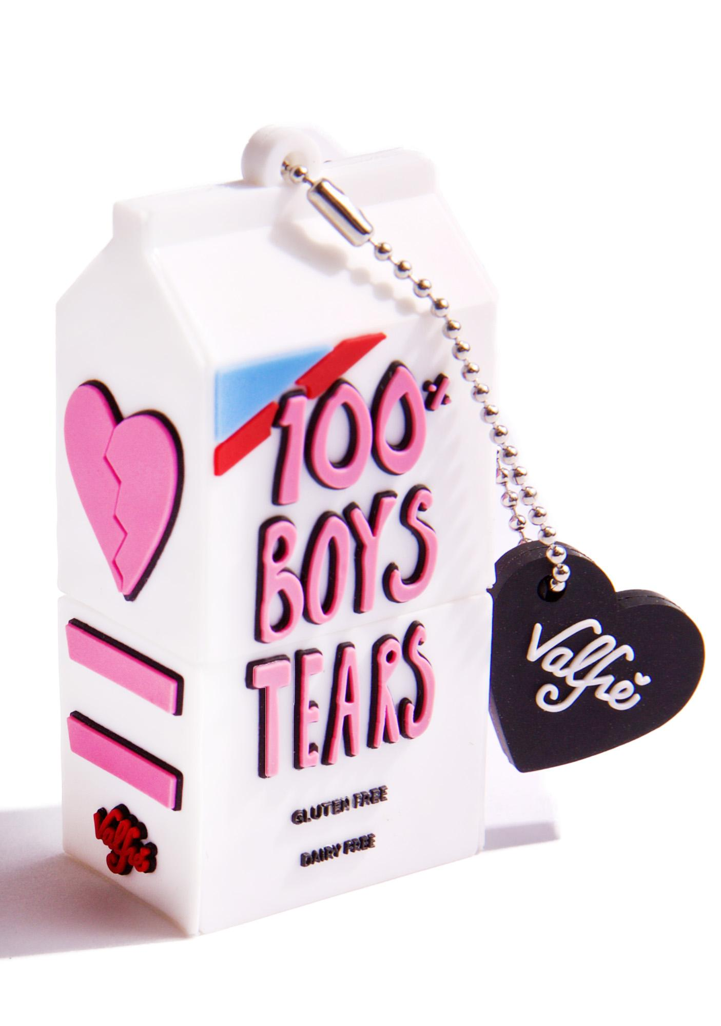 Valfré Boys Tears 16GB USB Drive