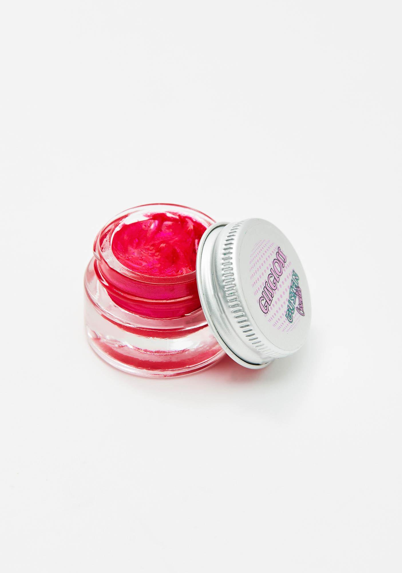 Glisten Cosmetics Glisgloss Cherry