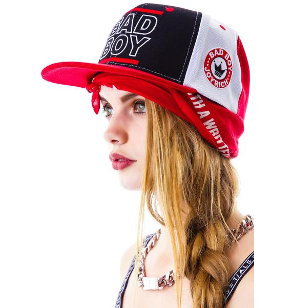 Joyrich Bad Boy Snapback