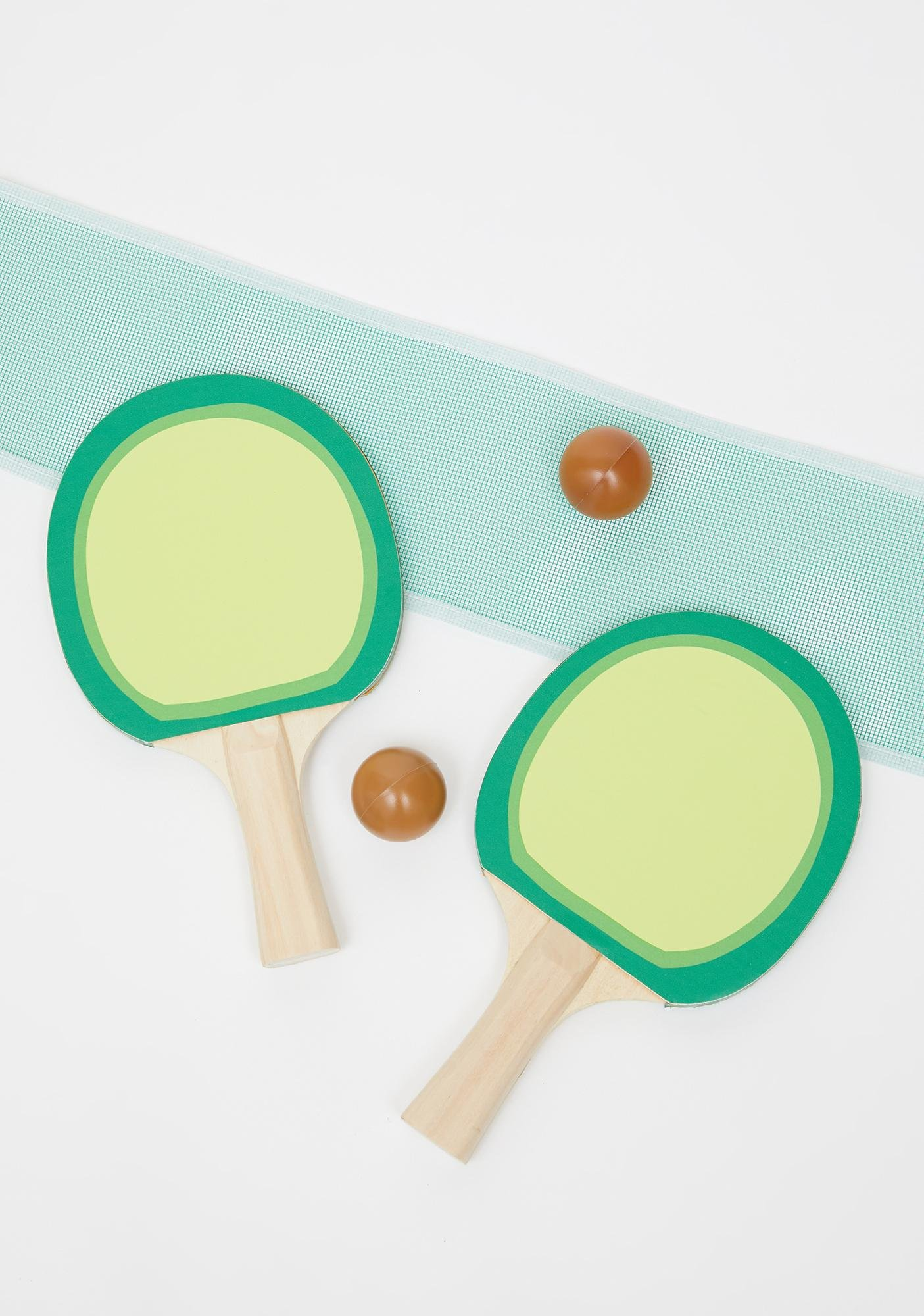 You Guac Served Table Tennis Kit