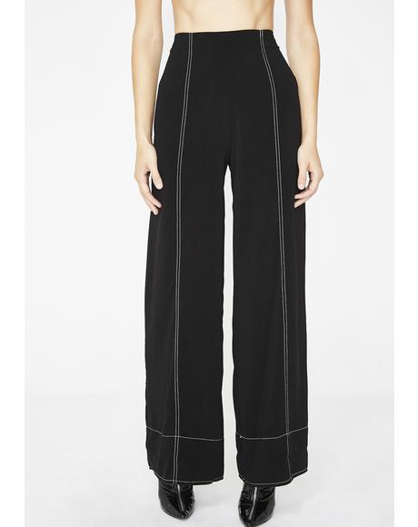 Comin' Thru Wide Leg Pants
