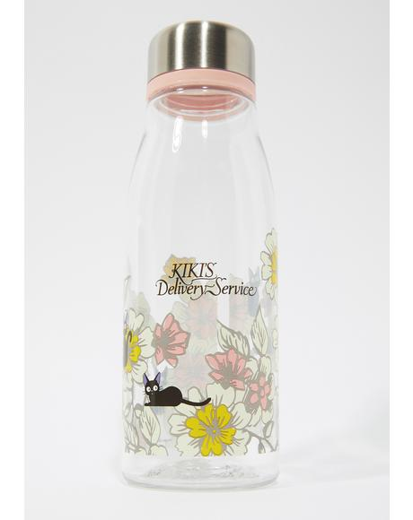 Jiji Elegance Water Bottle