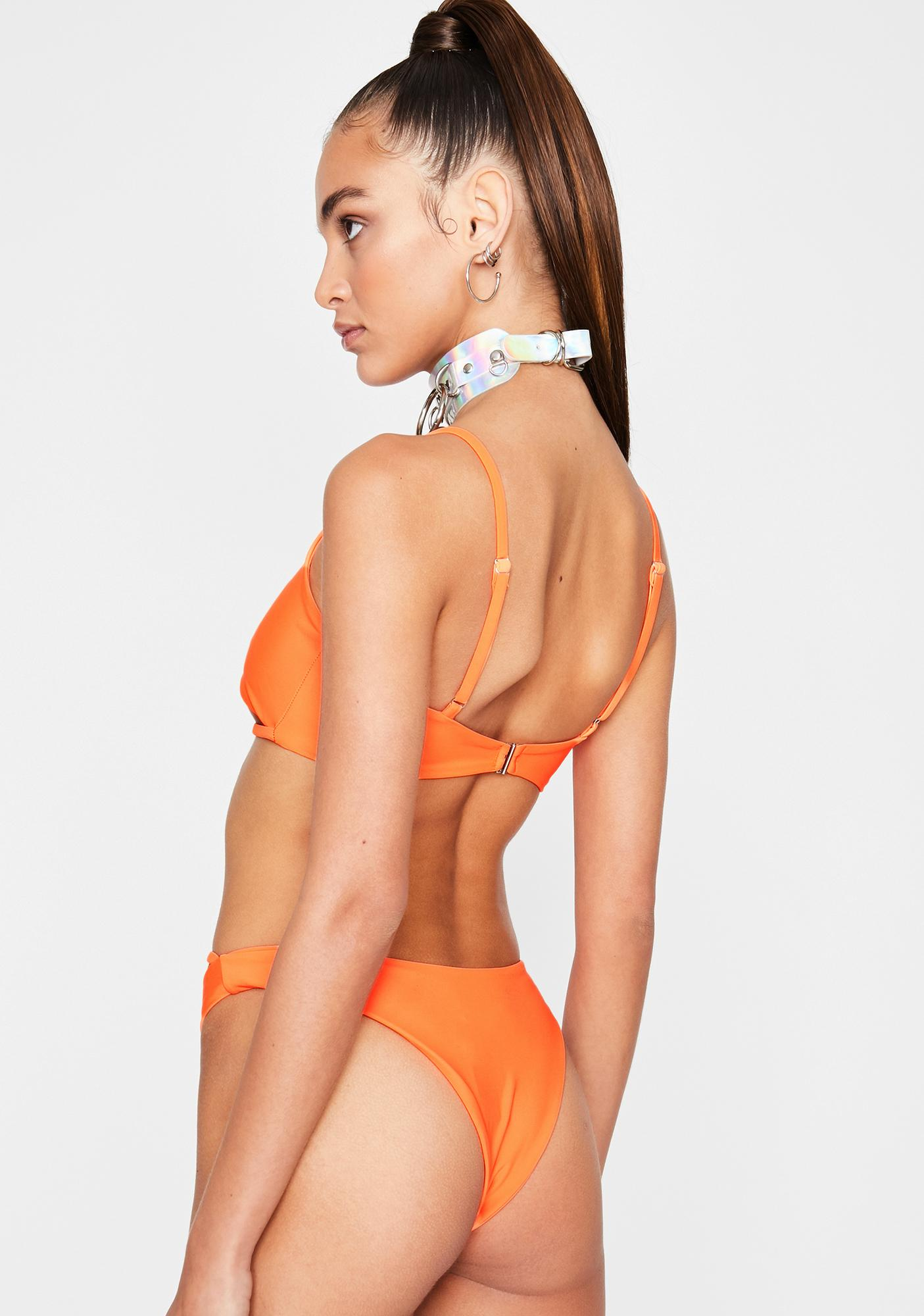 Citrus Anything Goes Two-Piece Set