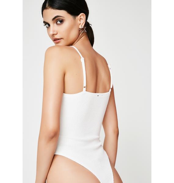 Dope Appeal Cami Bodysuit
