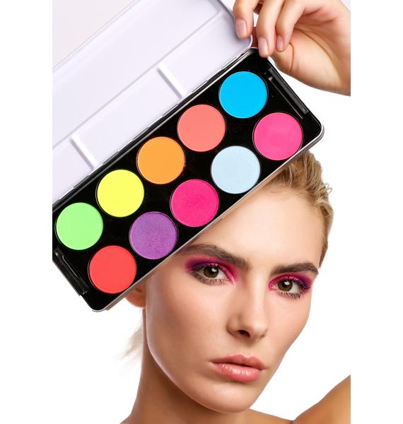 Stargazer Shooting Star Eyeshadow Palette