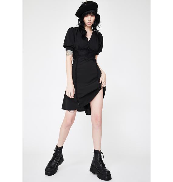 Disturbia Morgan Mini Dress
