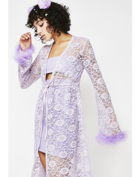 The Angel Robe