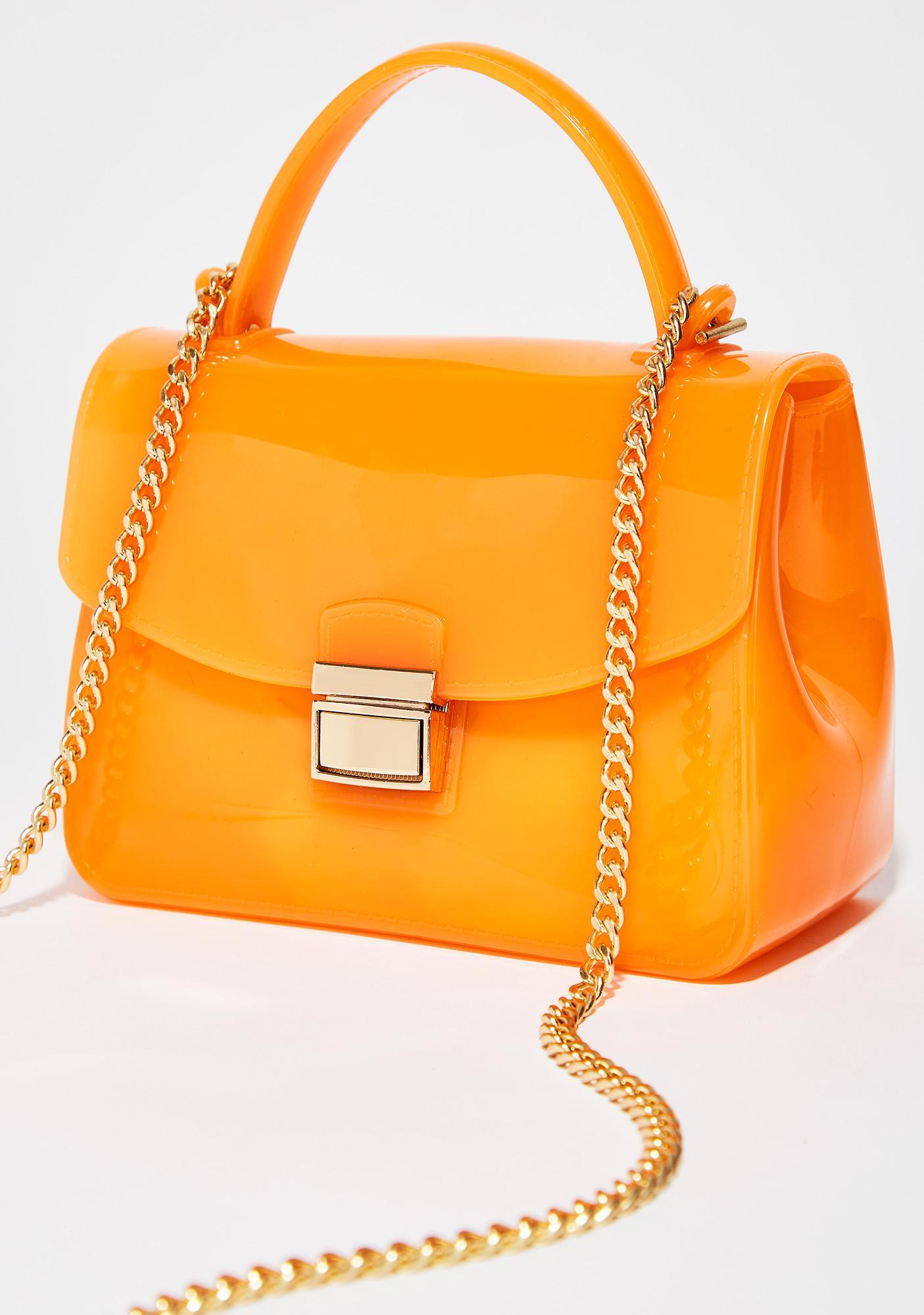 In The Sunshine Crossbody Bag