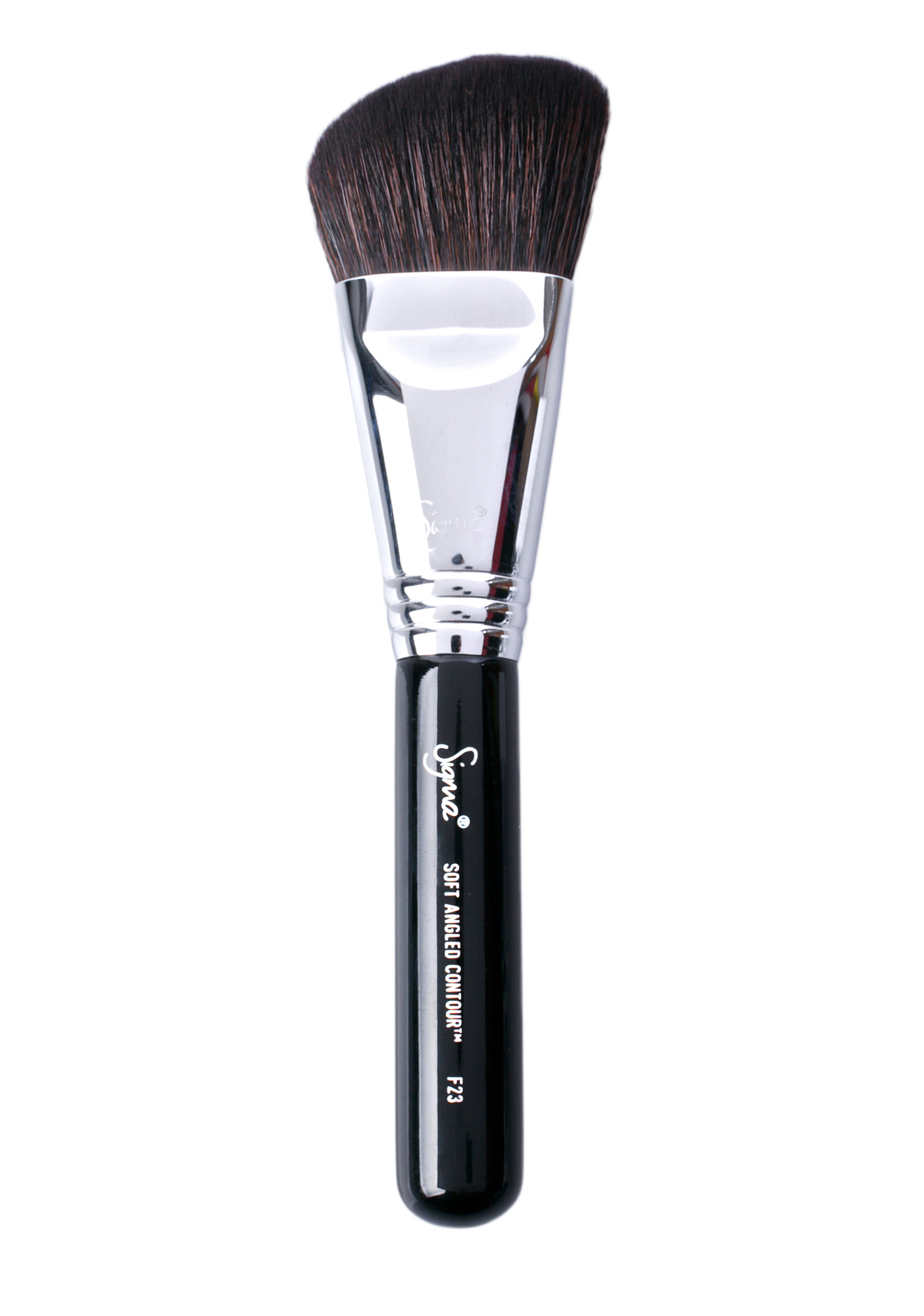 Sigma Soft Angled Contour Brush