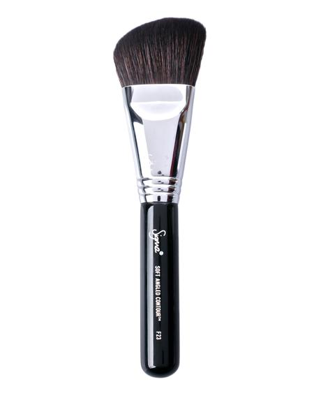 Soft Angled Contour Brush