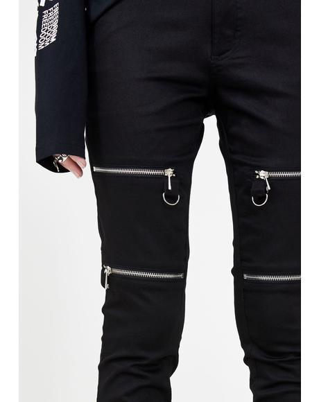 Strummer Jeans