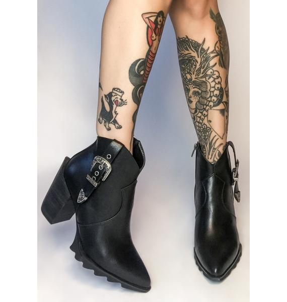 Lamoda Catch The Flow Western Boots