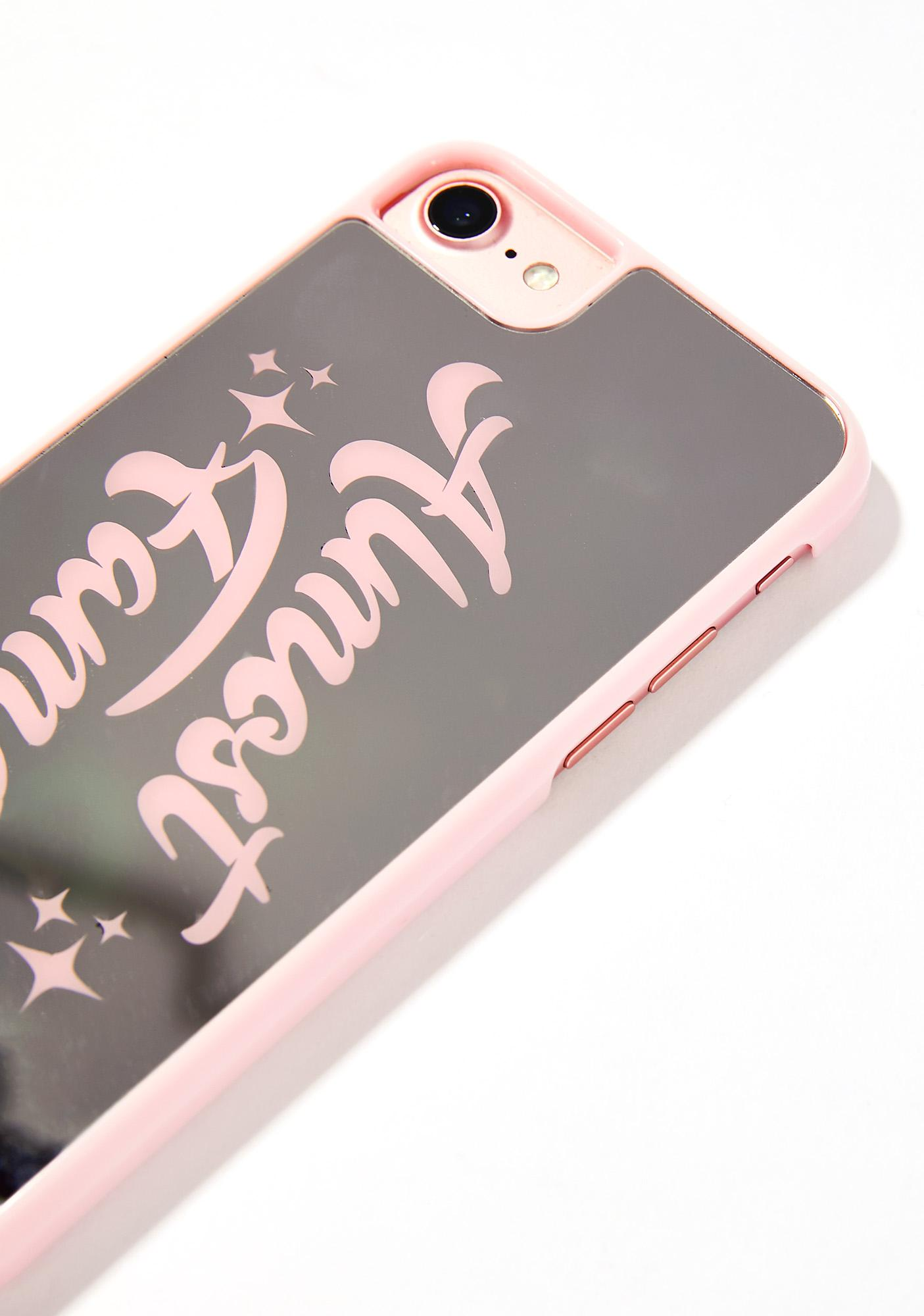 Skinnydip Almost Famous iPhone Case