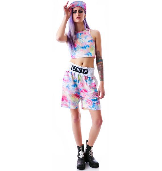UNIF Rink Shorts